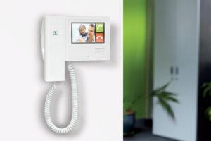 Réparation de Systèmes d'Interphone